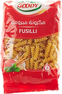 Goody Fusilli Pasta - 500 g