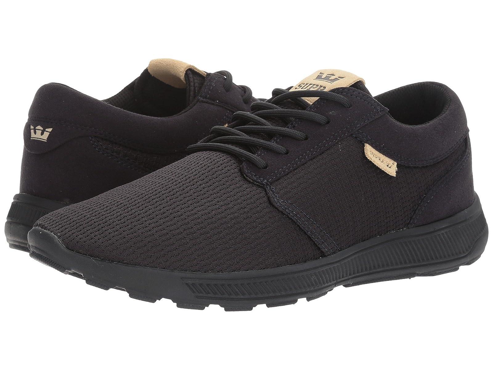 Supra Hammer RunCheap and distinctive eye-catching shoes
