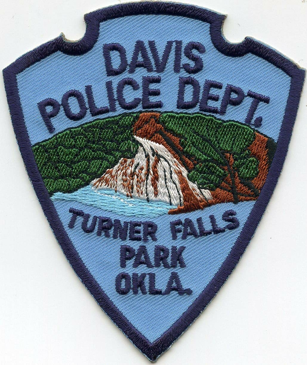 by SFI Davis Oklahoma OK Max 40% Challenge the lowest price OFF Turner Arrowhead Poli Indian Park Falls