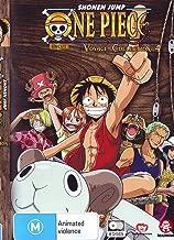 One Piece Voyage Collection 4 | Episodes 157-205 | Anime | NON-USA Format | PAL Region 4 Import - Australia