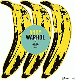 Best andy warhol album covers Reviews