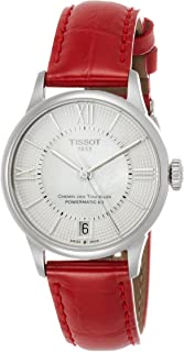 Tissot Casual Watch For Women Analog Leather - T099.207.16.118.00