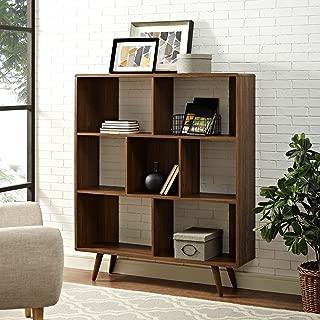 modway transmit bookcase