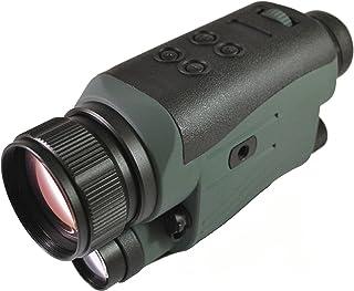 Luna Optics LN-DM60-HD Digital Night Vision Monocular
