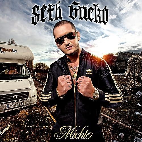 Sur Seth De Noires Amazon Lunettes Music Gueko rthCsdQ