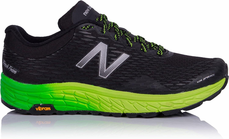 New Balance Men's Hierov2 Trail Running shoes