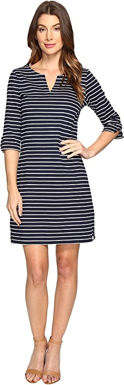 Hatley - Peplum Sleeve Dress