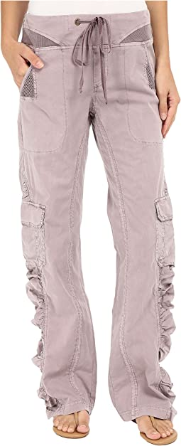 XCVI Monte Carlo Pants