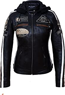 plus récent c8ca5 3f37f Amazon.fr : Blouson Harley Davidson