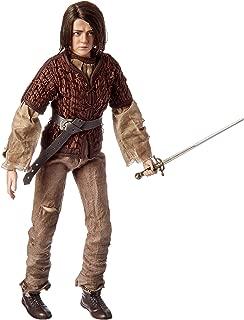 ThreeZero Game of Thrones: Arya Stark 1: 6 Scale Action Figure