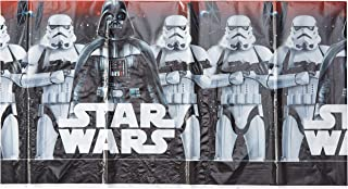 American Greetings Star Wars™ Classic Plastic Table Cover, 54