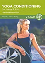 Yoga – Conditioning For Weight Loss 2005 DVD 2002 NTSC