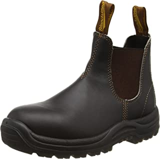 Mens 192 Leather Boots