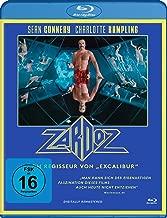 Best zardoz blu ray Reviews