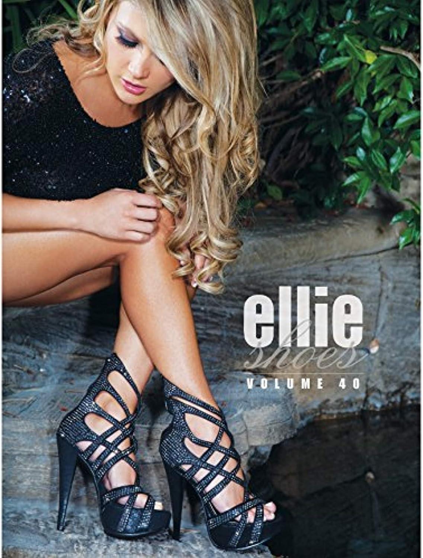 Ellie shoes Volume 42 catalog