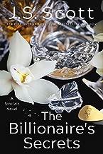 The Billionaire's Secrets (The Sinclairs Book 6)