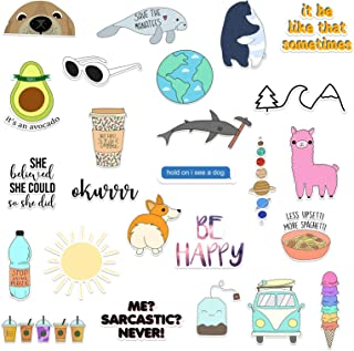 Best stickers on laptop tumblr Reviews