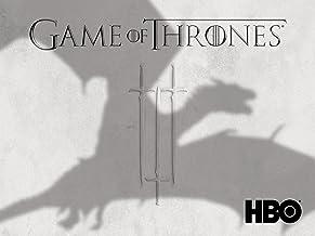 Game of Thrones - Staffel 3 dt./OV