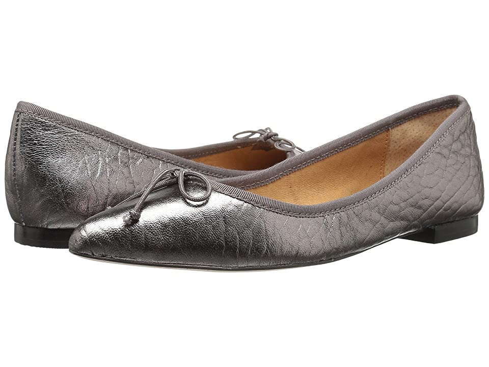 CC Corso Como Recital (Pewter Lamb Metallic) Women