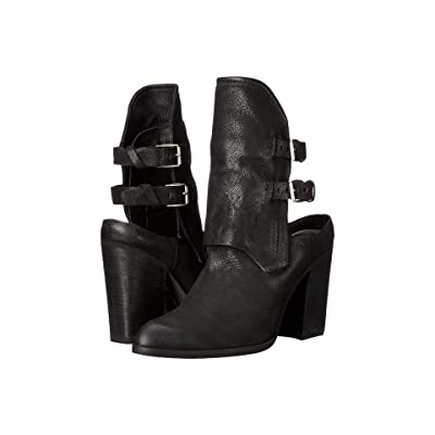Dolce Vita Cole (Black Leather) Women