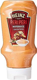 Heinz Peri Peri Mayonnaise, 400 ml