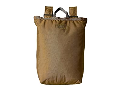 Mystery Ranch Booty Bag (Coyote) Backpack Bags