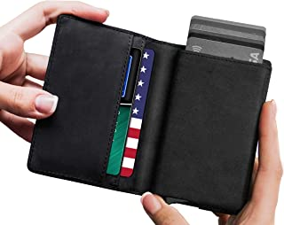 high tech wallet 2018