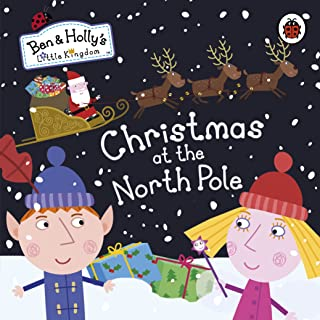 Best ben and holly's little kingdom christmas Reviews