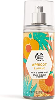 The Body Shop Hair & Body Mist Apricot & Agave 150ml