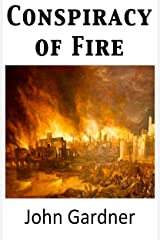 Conspiracy of Fire Kindle Edition