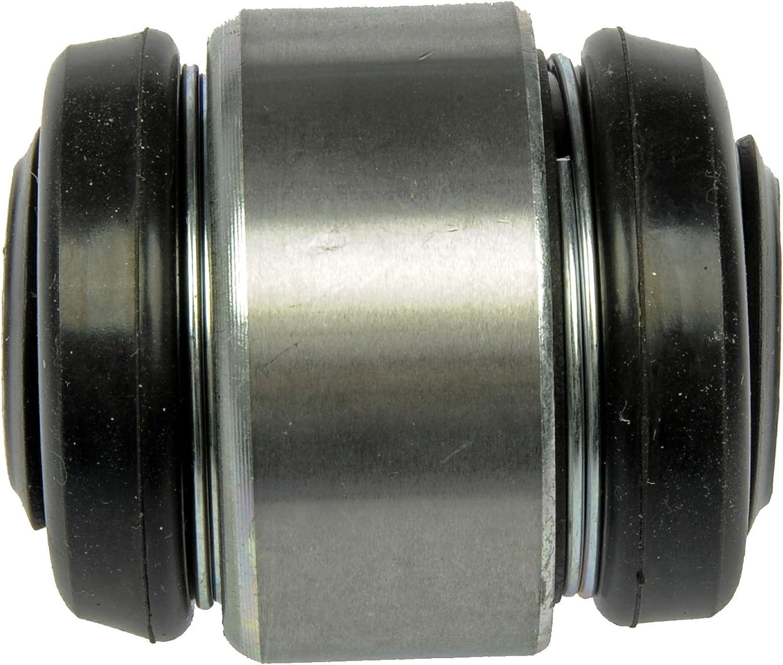 Dorman 905-520 Max 87% OFF Rear Suspension Knuckle Black Bushing Daily bargain sale