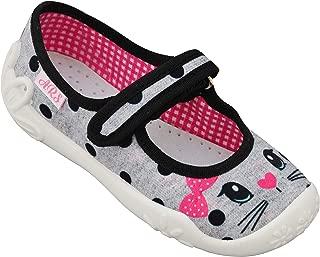 ARS Chaussures B/éb/é Gar/çons Cars Chaussures saines avec Semelle int/érieure en Cuir pour Les Enfants /âg/és 1-3 Taille 20 /à 26