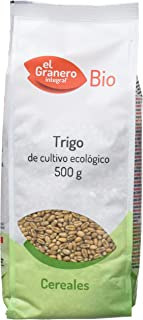 TRIGO GRANO BIOLOGICO 500 gr
