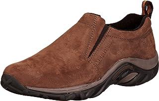 Merrell Mens Jungle Moc Nubuck Slip On Shoe