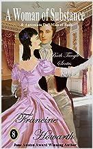 A Woman of Substance & Automata Doll Man of Bath (Bath Tangle Series Book 8)
