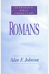 Romans- Everyman's Bible Commentary (Everyman's Bible Commentaries) Kindle Edition
