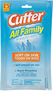 Best cutter stick insect repellent Reviews