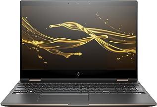 "NEW 2018 HP Spectre x360 2-in-1 15.6"" 4K UHD Touch-Screen Laptop - Intel i7-8550U, 16GB DDR4, 512GB PCI-e SSD, NVIDIA 2GB ..."