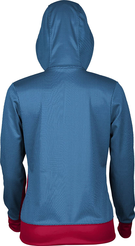 University of Maine Girls' Zipper Hoodie, School Spirit Sweatshirt (Embrace)