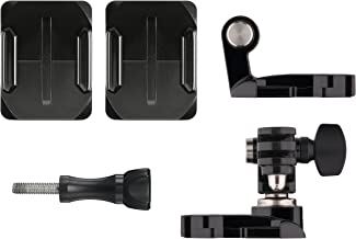 GoPro Helmet Front + Side Mount (All GoPro Cameras) -...