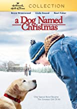 Hallmark Hall of Fame: A Dog Named Christmas
