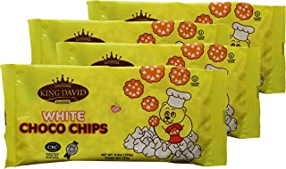 Best semi sweet white chocolate chips Reviews
