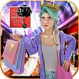 Super Market Cashier Girl Sim: Cash Register Games