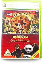 Kung Fu Panda + Lego Indiana Jones Bundle [Importación alemana]