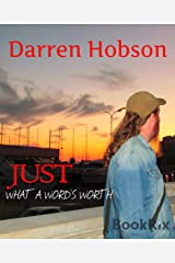 Just What A Word's Worth Kindle Edition