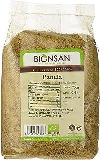 Bionsan Azúcar Panela Ecológico - 750 g