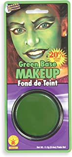 Rubie's Costume Co Grease Paint Makeup-Green Costume
