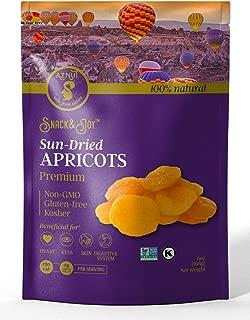 turkish apricots vs california apricots