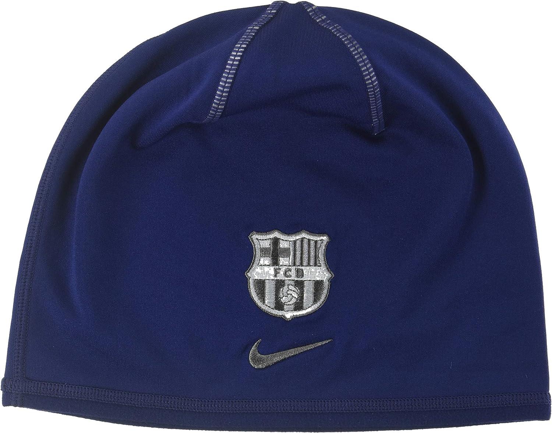 Nike 2016-2017 Barcelona Training Beanie (Loyal Blau) B01I51E1V4  Verkaufspreis