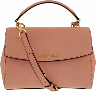 MICHAEL Michael Kors Womens Ava Small Satchel